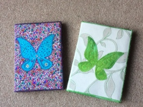 butterfly book covers 2